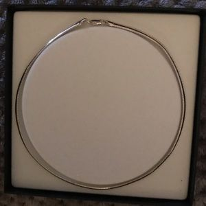 Jewelry - Omega necklace